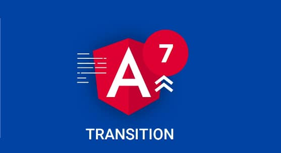 Transition from AngularJS to Angular
