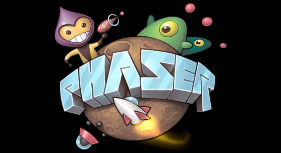 Web game development with Phaser: fast, fun and entertaining