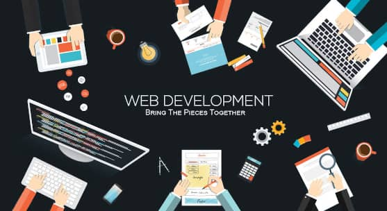 Website Development - Must Have